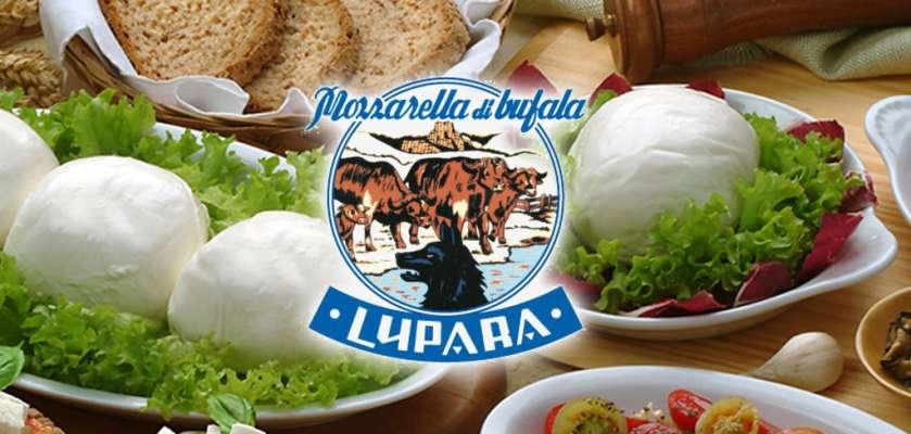 Lupara – Buffalo mozzarella