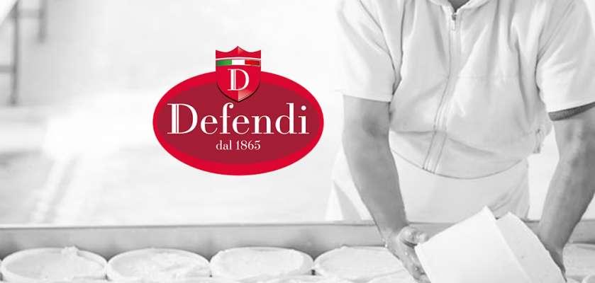 Defendi – Fresh Italian cheeses