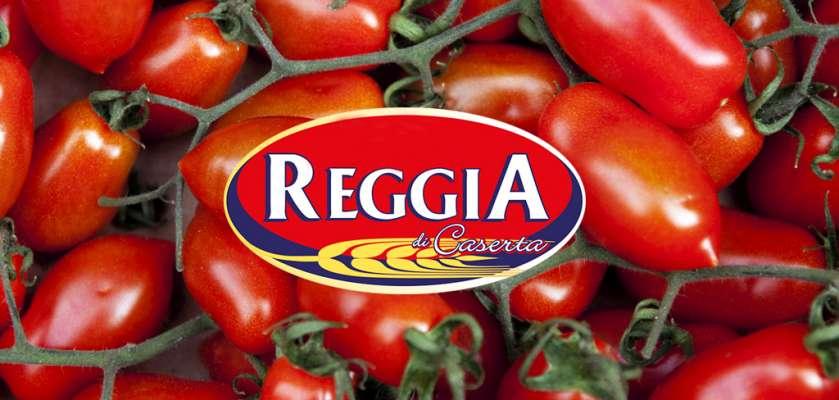 Reggia – 100% Italian tomatoes