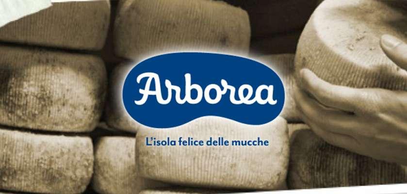Arborea – Aged Italian cheeses